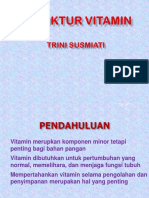 7 Vitamin.ppt Struktur