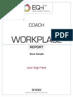 EQ-i 2 Sample Report - Coach - Redacted