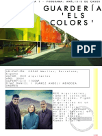 Els Colors Analisis