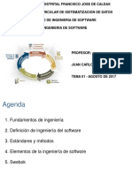 Tema 01 Ingenieria de Software