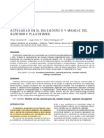 Placenta Acreta 2