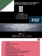 Pp Seminar k3 Rs (K3 Rumah sakit)