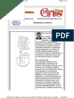 Unamuno, Juan Pablo. Montoneros, Menem y Kirchner