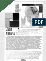 BIO JUAN PABLO II