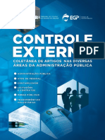 Livro Controle Externo Digital