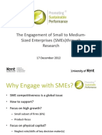 Small Medium Enterprise - Mark Gilman.pdf