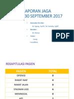 Jaga Bedah Sabtu 30 September 2017-1