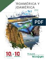 PDF Centroamerica Sudamerica