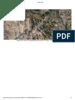 Santa Rosa de Quives - Vista Satelital