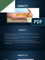Obesity- Megaboy New