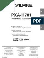 OM PXA-H701