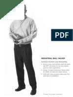 Ball Valve Tech Doc