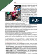 Alergare Si Refacere - Ro Club Maraton