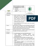5.1.2.3 SOP Orientasi Koordinator Dan Anggota