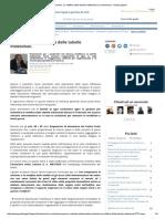 Condominio. La Rettifica Delle Tabelle Millesimali. (Condominio) - GuideLegali