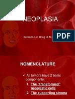 Neoplasia (Lecture)(1)