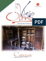 Asociacion El Viejo Olmo Revista 2016