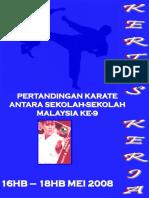 Malaysia School Open 2008