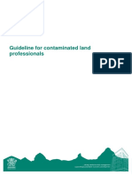 Ehp Guideline Contaminated Land Professionals