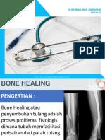 Bone Healing Edit