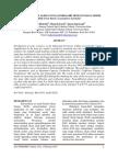 Analisis Prediksi Aliran Sungai Indragiri Menggunakan Model Gr3j (Genie Rural a 3 Parametres Journalie)