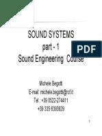 Sound System Design - 1 (1)
