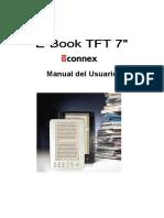 Manual eBook Tft 7
