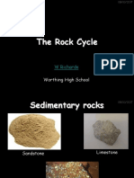 8H The Rock Cycle (1)