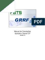 Manual Grrf Icp
