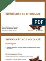 Chocolate BG