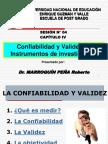 SESION-4-Confiabilidad y Validez de Instrumentos de investigacion.pdf