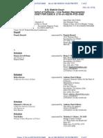 Barnett v. Dunn Federal Judge Assignment/Docket