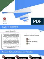 PPT MANIVES Intrumen Keuangan Derivatif