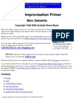 jazz improvisation primer marc sabatella.pdf
