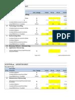 Accenture Fin Model P New