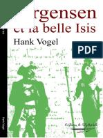 Jørgensen et la Belle Isis
