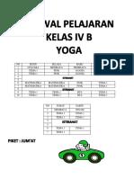 JADWAL KELAS 4.docx