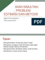 287025237-Persamaan-Simultan.pptx