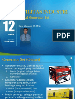 PPT-MODUL 12 Diesel Generator Set (1)