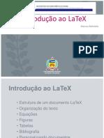 Curso LaTeX Oficial