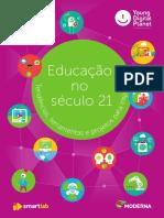 Educação no século 21