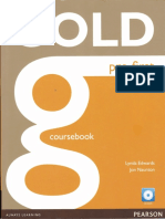 1naunton Jon Edwards Lynda Gold Pre First Coursebook