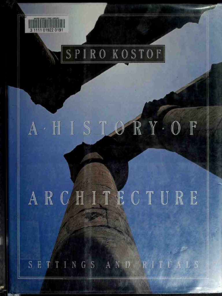 A history of architecture settings and rituals dome greece malvernweather Choice Image