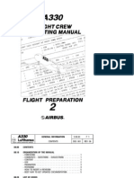 Aircraft Manual- Airbus A330 Flight Crew Operating Manual Vol2
