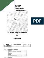 Aircraft Manual- Airbus A330 Flight Crew Operating Manual Vol2