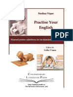 N. Visan. Practise Your English. CLP.pdf