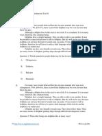 Elementary Reading Comprehension Test 01 (1).pdf