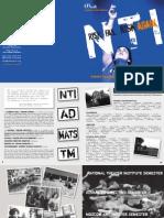 2009 NTI Brochure