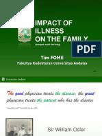 5. Impact of Illness Trajectory