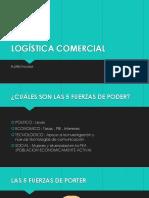 Logística Comercial